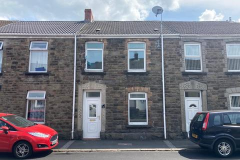3 bedroom terraced house for sale - Clydach Road, Morriston, Swansea