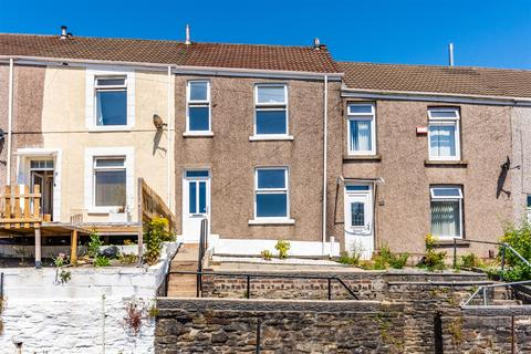 3 bedroom terraced house for sale - Middle Road, Cwmbwrla, Swansea