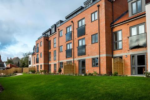 1 bedroom apartment for sale - Devonshire Grange, Devonshire Avenue, Roundhay, Leeds, LS8 1AN
