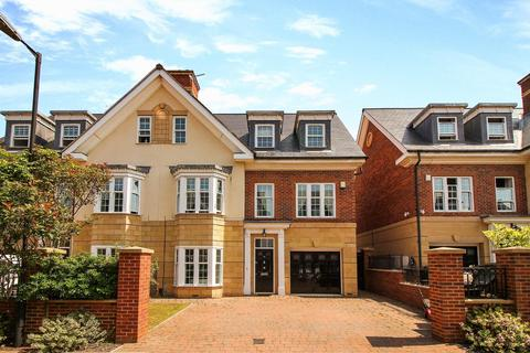 4 bedroom semi-detached house for sale - Grove Park Square, Newcastle Upon Tyne