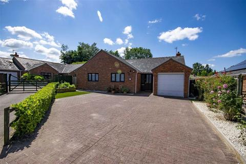 3 bedroom bungalow for sale - Cae Dafydd, Welshpool, SY22