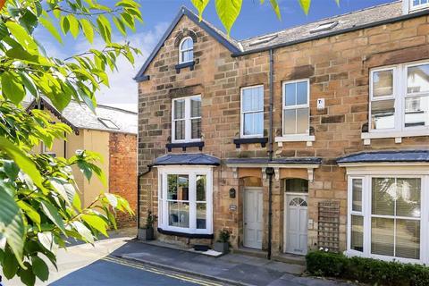 4 bedroom end of terrace house for sale - Robert Street, Harrogate, North Yorkshire