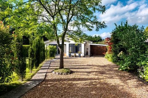 4 bedroom detached bungalow for sale - Thorpe Road, Peterborough