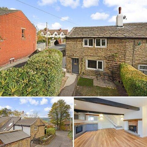 2 bedroom cottage for sale - Lepton