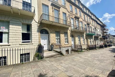 3 bedroom maisonette to rent - Cavendish Place