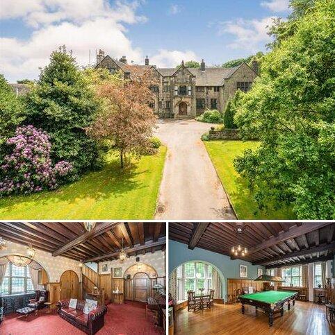 8 bedroom detached house for sale - Banney Royd, Edgerton, HUDDERSFIELD