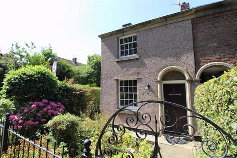 2 bedroom semi-detached house for sale - Church Road, Preston
