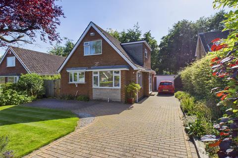3 bedroom detached house for sale - Castle Drive, South Cave, Brough