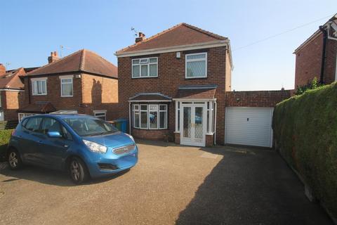 3 bedroom detached house for sale - Marton Road, Bridlington