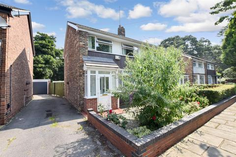 3 bedroom semi-detached house for sale - Village Road, Hull