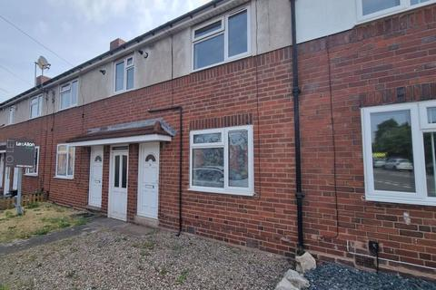 2 bedroom terraced house to rent - Sun Street, Brierley Hill