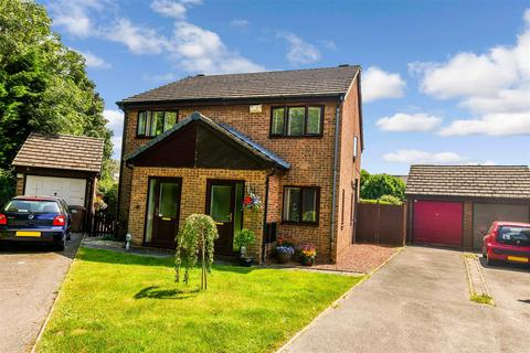 2 bedroom semi-detached house for sale - King Charles Close, Willerby