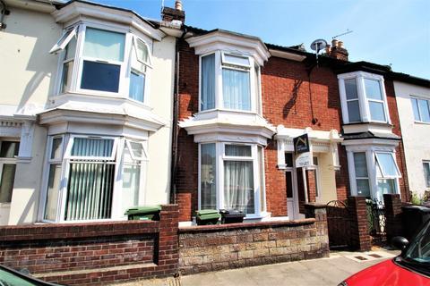 3 bedroom house to rent - Prince Albert Road, Southsea