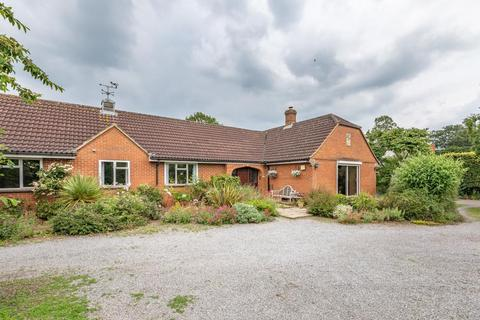 5 bedroom detached house for sale - The Strand, Steeple Ashton, Trowbridge