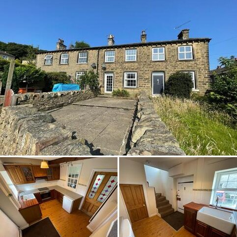 2 bedroom cottage for sale - New Mill Road, Holmfirth, Huddersfield