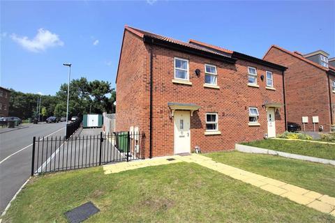3 bedroom semi-detached house for sale - Asket Fold, Leeds