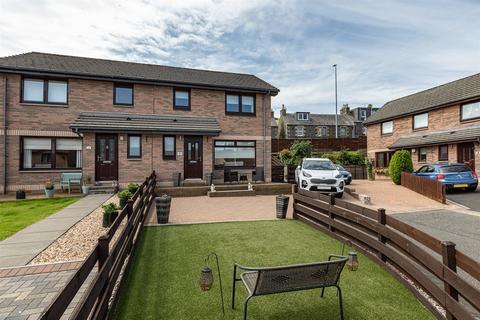 3 bedroom house for sale - Woodlea, Wood Street, Galashiels