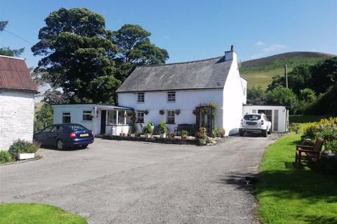 3 bedroom farm house for sale - Llanbedr Dyffryn Clwyd, Ruthin