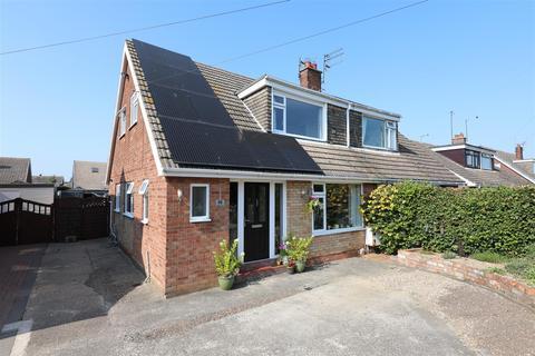 3 bedroom semi-detached house for sale - Hooks Lane, Thorngumbald, Hull