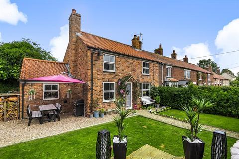 4 bedroom house for sale - Church View, Main Street, Salton, York, North Yorkshire YO62 6RN