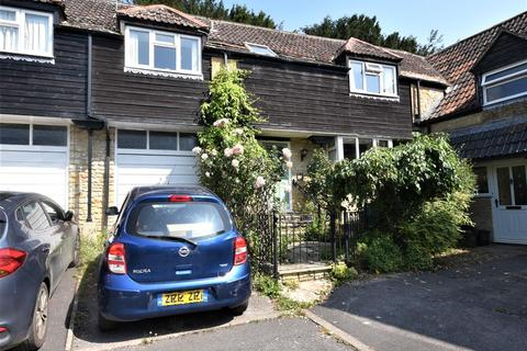 3 bedroom terraced house for sale - Cannon Court Mews, Milborne Port