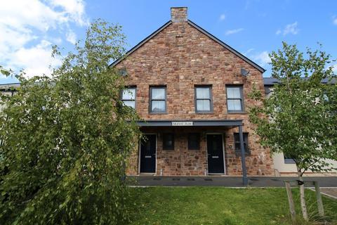 2 bedroom house to rent - Perreyman Square, Tiverton
