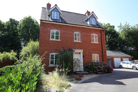 4 bedroom house to rent - Tidcombe Walk, Tiverton