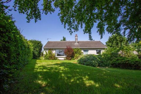 3 bedroom detached bungalow for sale - Berwick-upon-Tweed, Northumberland, TD15