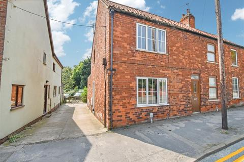 2 bedroom cottage for sale - Royal Mail Cottages, Thorngumbald, HULL