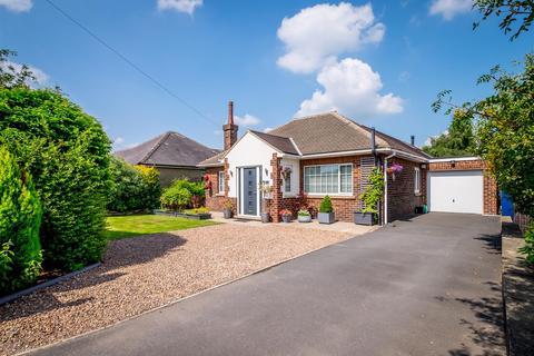 3 bedroom detached bungalow for sale - Lindley Moor Road, Huddersfield, HD3