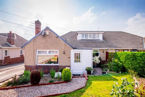 4 bedroom bungalow for sale - West Lodge Crescent, Ainley top, Huddersfield, HD2