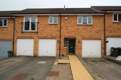 2 bedroom terraced house for sale - Cameron Grove, Eccleshill