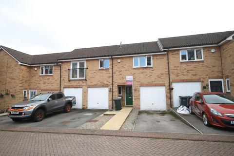 2 bedroom townhouse for sale - Cameron Grove, Eccleshill