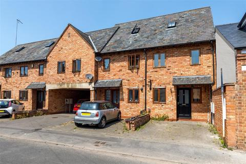 3 bedroom terraced house for sale - Plymouth Place, Leamington Spa