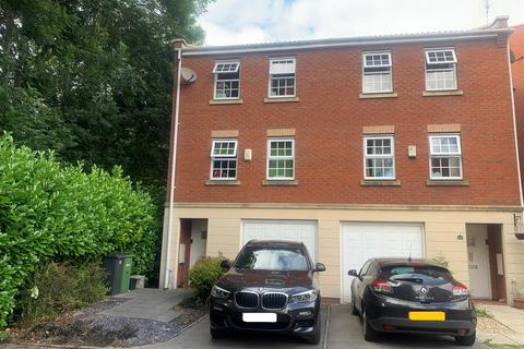4 bedroom townhouse for sale - Duchess Mews, Off Boroughbridge Road