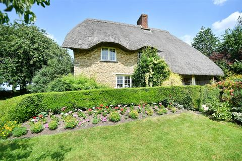 3 bedroom detached house for sale - Wick Hill, Bremhill, Calne