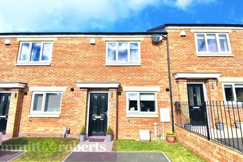2 bedroom terraced house for sale - Hawthorn Street, Houghton Le Spring