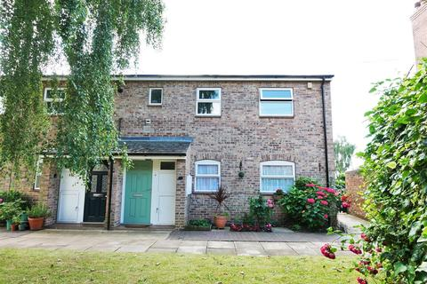 2 bedroom retirement property for sale - Clementhorpe Court, York