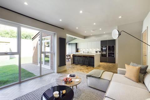 4 bedroom semi-detached house for sale - Hunters Road, Gosforth, NE3
