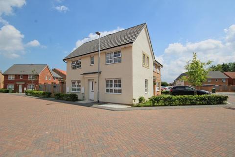 3 bedroom semi-detached house for sale - Ploughmans Gardens, Woodmansey, Beverley