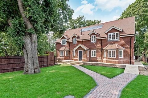5 bedroom detached house for sale - Vicarage Close, Worcester Park