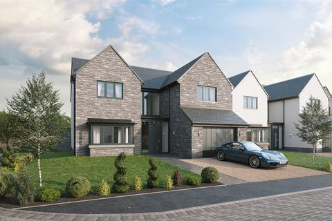 5 bedroom detached house for sale - Plot 5, The Caerphilly, Gower Heights, Gower Road, Upper Killay, Swansea