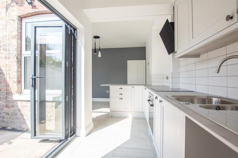 2 bedroom terraced house to rent - Trafalgar Street, South Bank, York, YO23 1HT