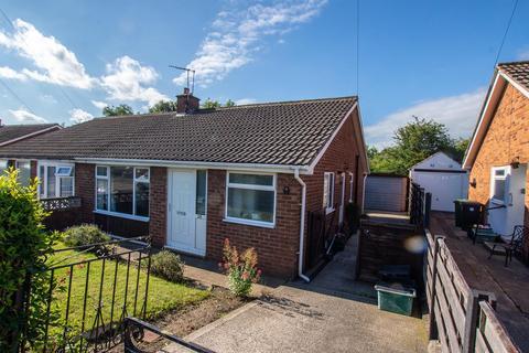 2 bedroom bungalow to rent - Furness Drive, York, YO30 5TD