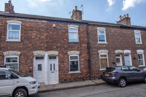 2 bedroom terraced house to rent - St. Pauls Terrace, York, YO24 4BJ