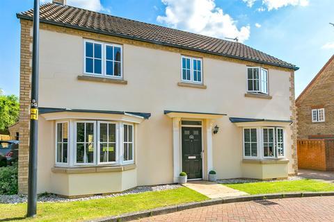 4 bedroom house for sale - Sheridan Grove, Oxley Park, Milton Keynes