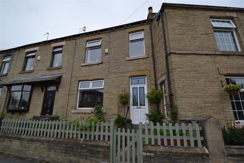 2 bedroom terraced house for sale - Mark Street, Liversedge