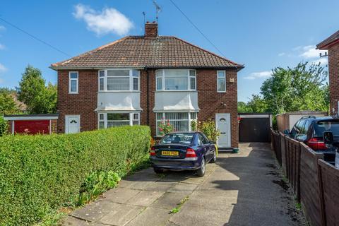 3 bedroom semi-detached house for sale - Trevor Grove, Holgate, York