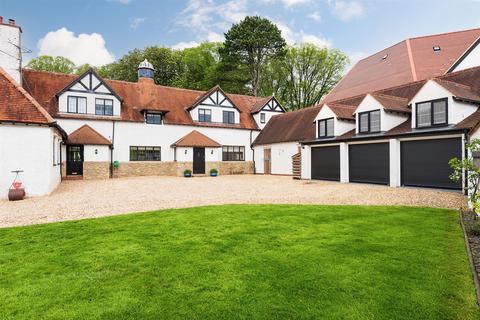 4 bedroom house for sale - Swindon Road, Redlands, Highworth
