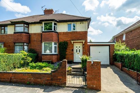 3 bedroom semi-detached house for sale - Kingsway North, York